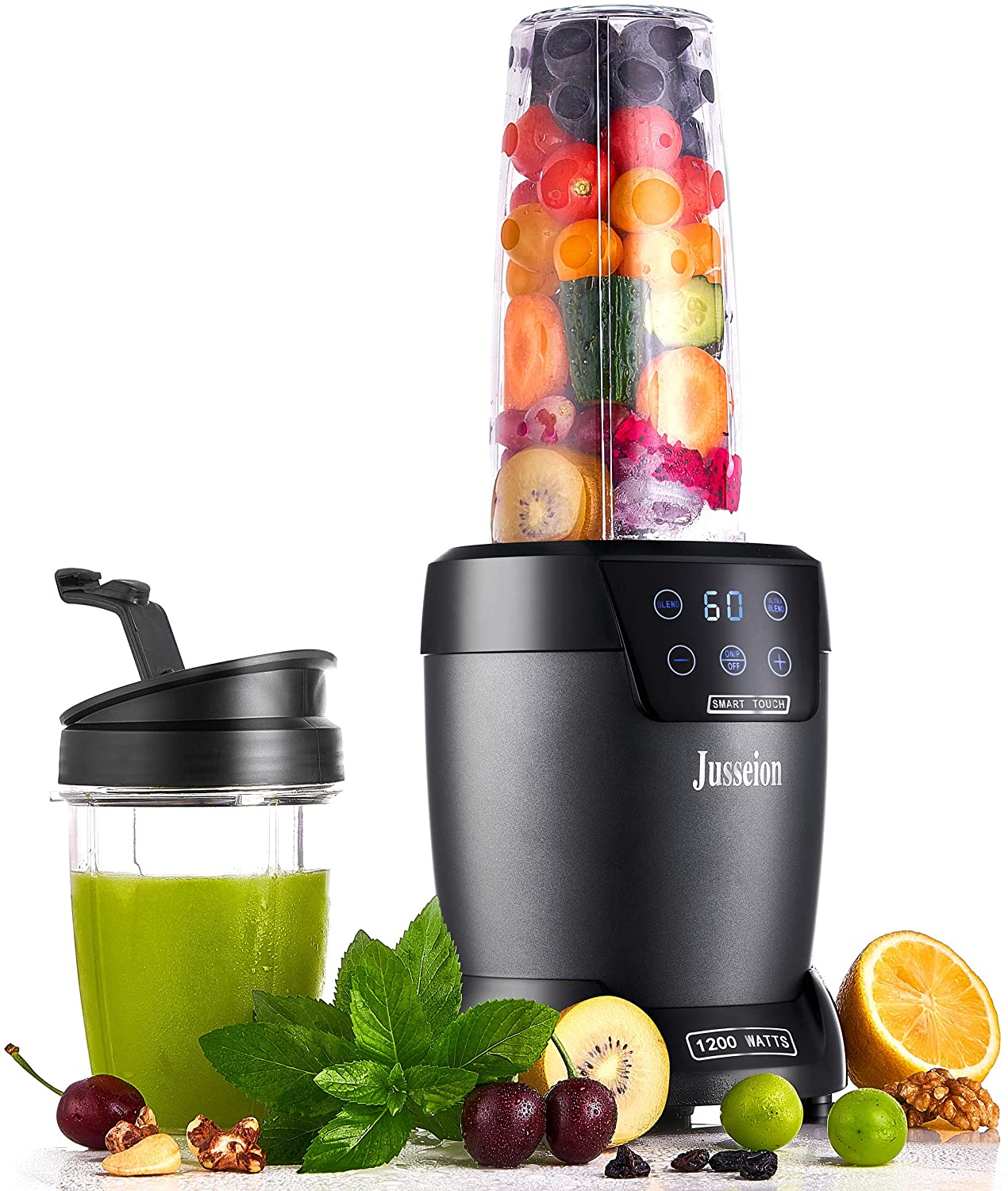 TOP 10 Best Smoothie Makers [year]