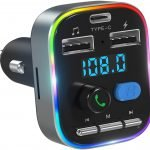 TOP 10 Best Bluetooth FM Transmitters For Car [year]