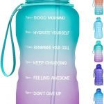 TOP 10 Best Gallon Water Bottles [year]
