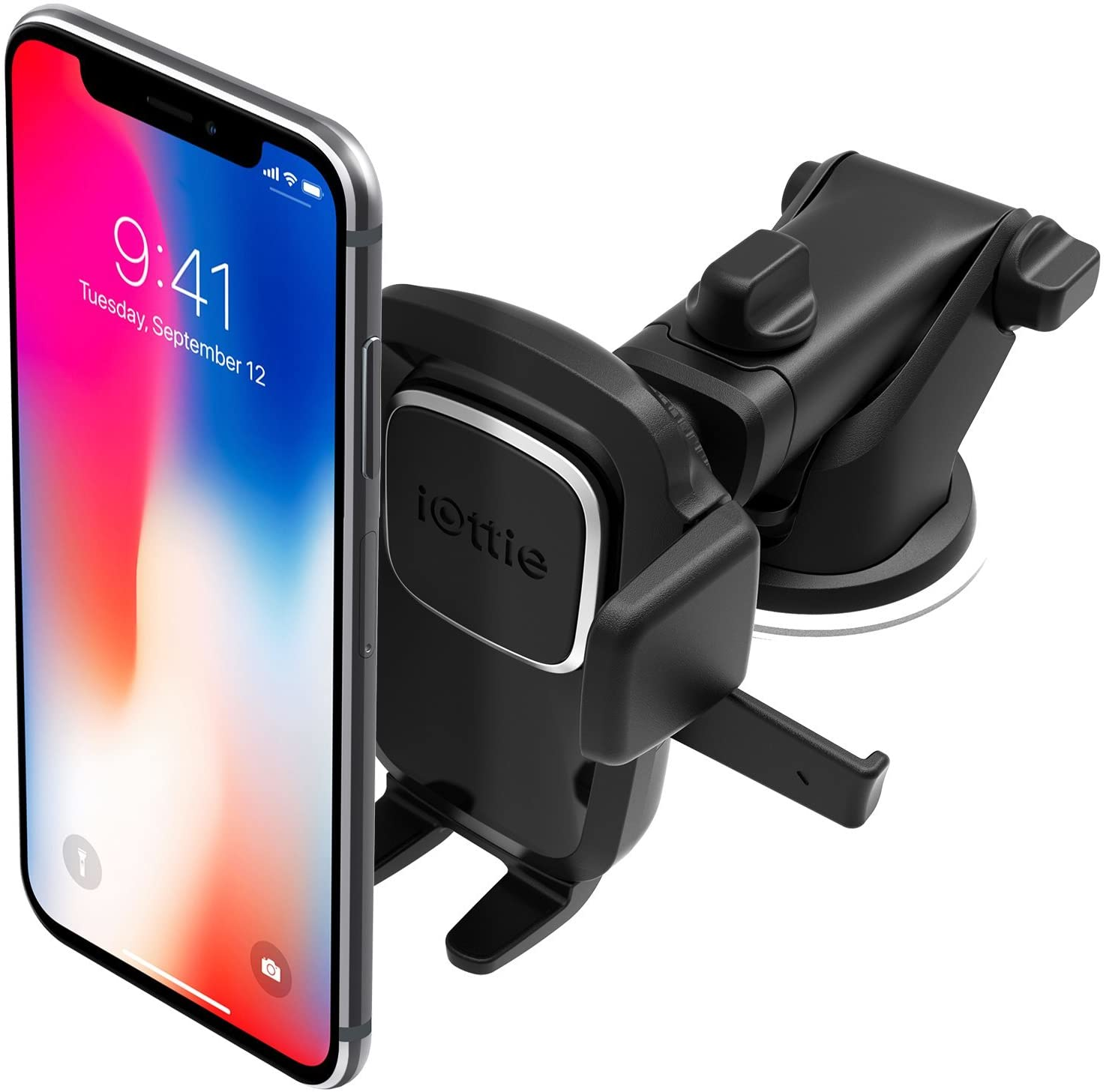 TOP 10 Best Universal Auto Grip Car Phone Mounts [year]